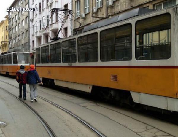 photo of Общината призова утре столичани да използват градския транспорт