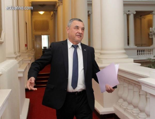 photo of Симеонов за руския патриарх: Няма да се извиня