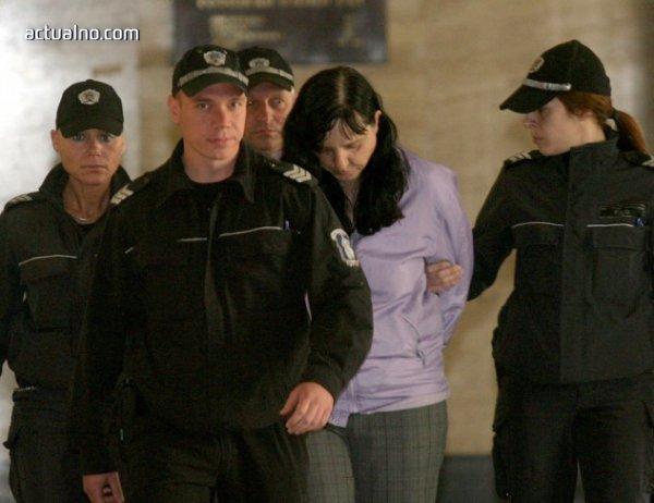 photo of Изгониха адвоката на акушерката Емилия Ковачева на поредното заседание по делото