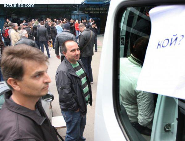 """photo of Сагата """"ТВ7"""" се изроди тотално - от фашизъм до """"не съм Бареков"""""""