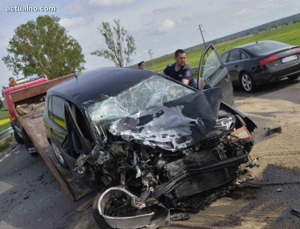 photo of България е на трето място в света по брой на загиналите при катастрофи