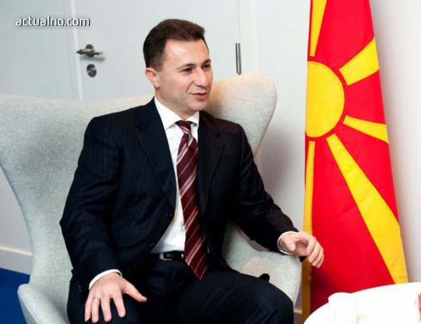 photo of Груевски нападна България в опит да се отърве от съдебно преследване