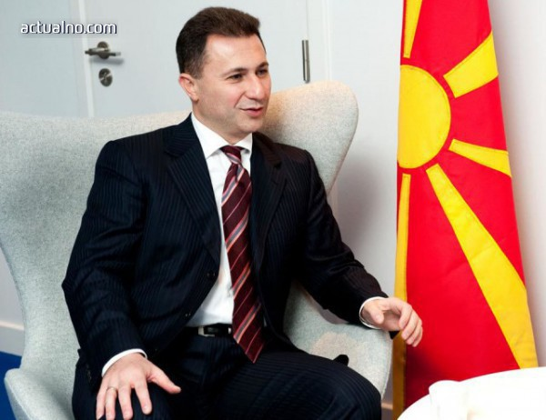 """photo of Груевски готви """"контра бомби"""" на Заев?"""