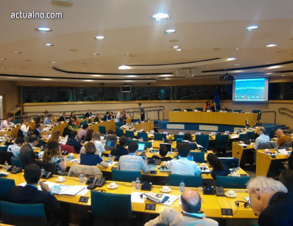 photo of Евродепутатите искат специални стратегии за най-бедните региони на ЕС