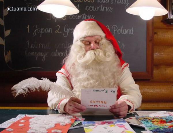 photo of Вярата в Дядо Коледа е полезна за детската психика