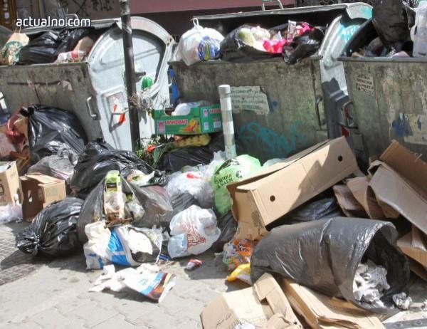 photo of Проблеми с боклука могат да изправят редица градове пред бедствено положение