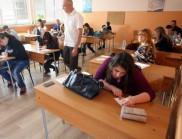 Една трета от зрелостниците в Ямболска област не се явиха на матура