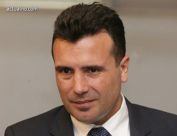 photo of Заев отхвърли предложението на Груевски за ново споразумение