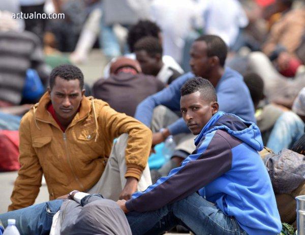 photo of Как мафията печели милиони от бежанците