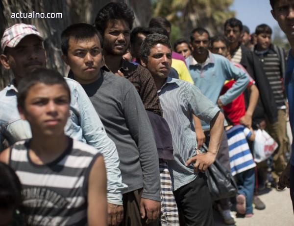 photo of Сърбия: Има увеличение на мигрантите, идващи от България