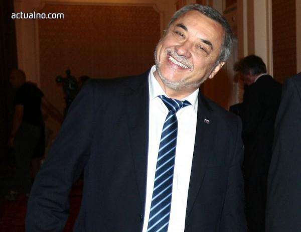 photo of Бихте ли назначили Валери Симеонов на работа?