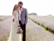 Успехът на брака зависи от...