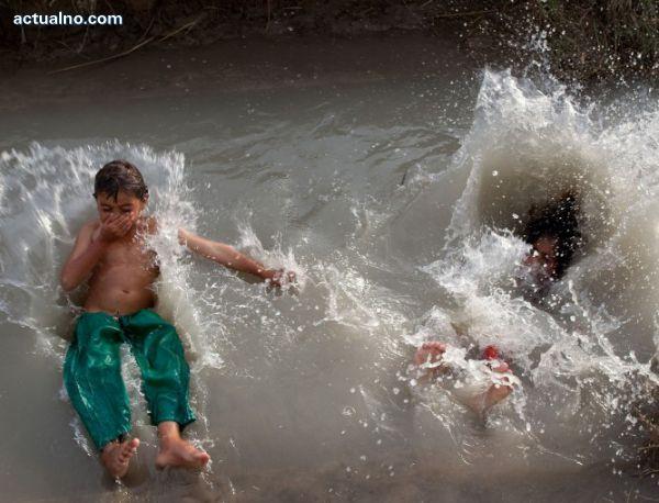 photo of Почти 200 са вече жертвите на жегата в Пакистан