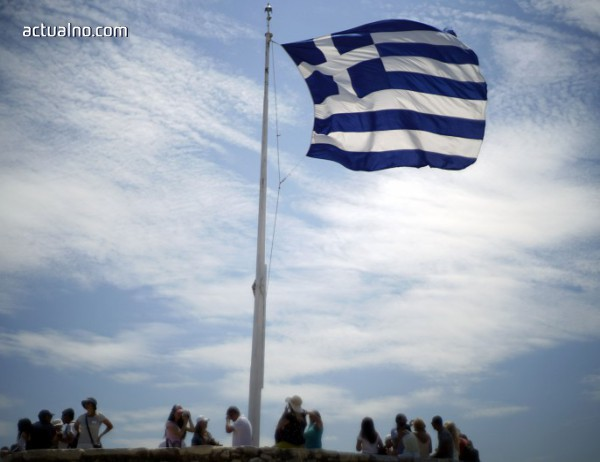 photo of Правилният вид Grexit