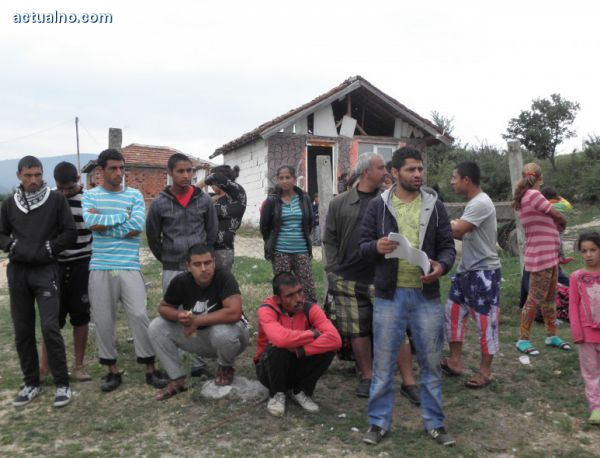 photo of Има ли решение на проблема с ромите в България?