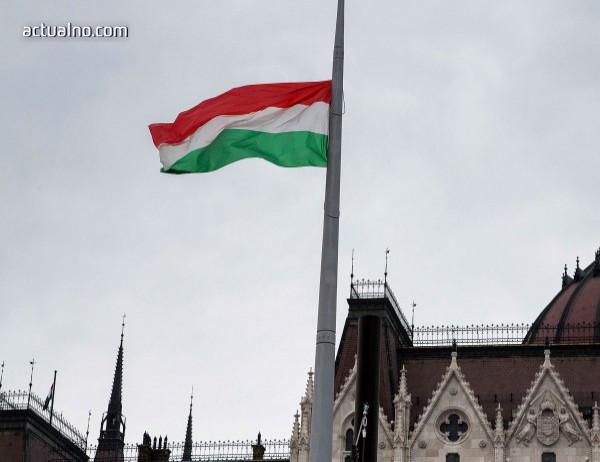 photo of Унгария иска защита на малцинството си в Украйна
