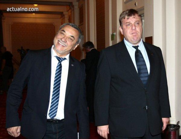 photo of Симеонов и Цветанов мълчат за пенсиите, имало ангажимент