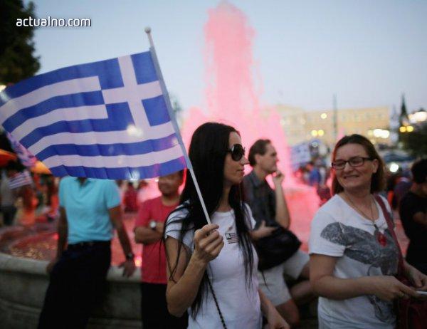 photo of Стачки парализират Гърция