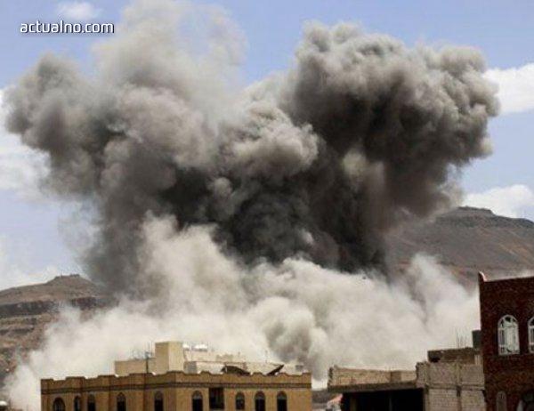photo of Проблясък от надежда за Йемен - може би