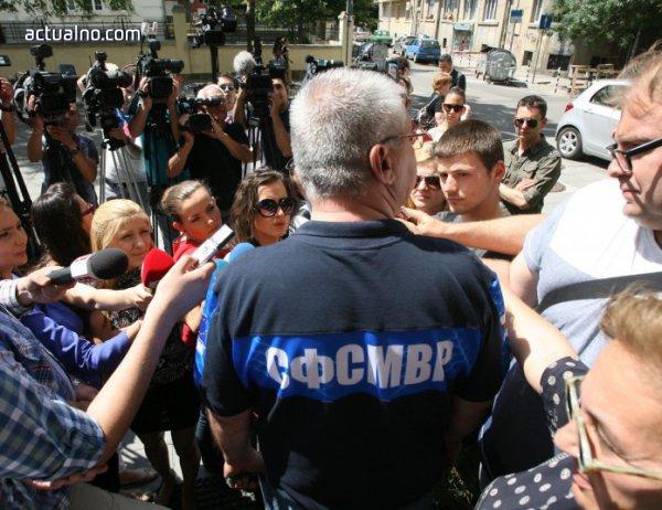 photo of Синдикатите в МВР започват разговори за протести, искат среща с министъра