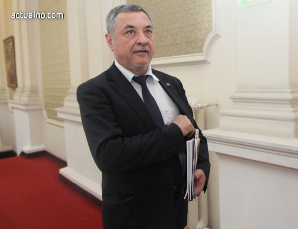 photo of Комисията в НС прие предложенията на Валери Симеонов срещу шума в курортите