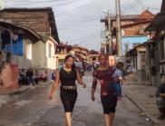 Туристическа агенция предлага разходки из ромски квартали