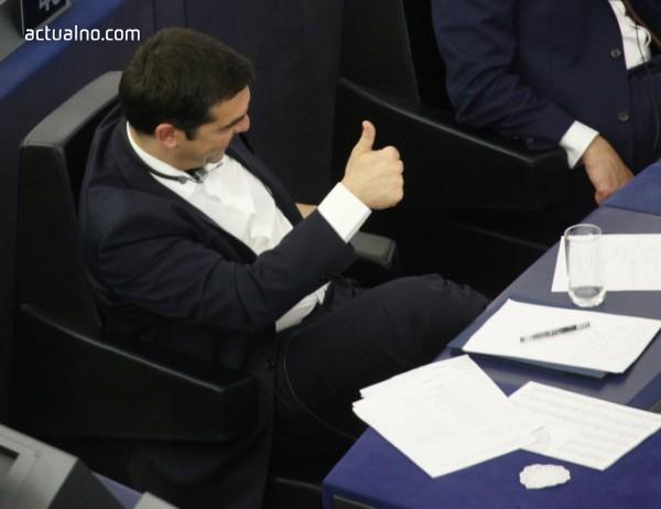 photo of Гръцките комунисти - не точно като българските