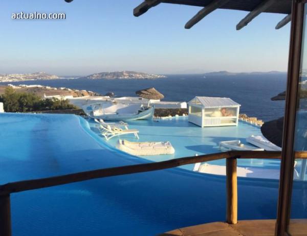 photo of В Гърция всичко върви добре. Но само на хартия