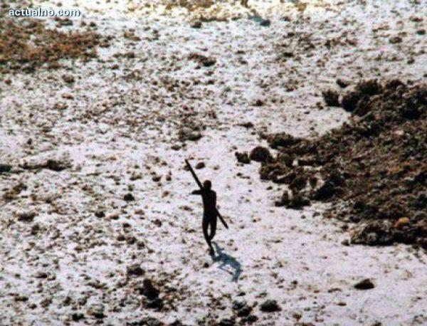 photo of Тук са в каменната ера и убиват всеки, който приближи