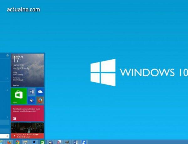 photo of Microsoft с голям ъпдейт на Windows 10