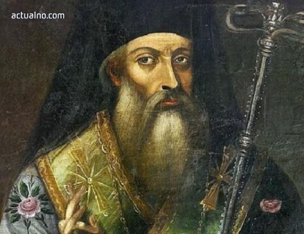 photo of Софроний Врачански завършва първия препис на История славянобългарска