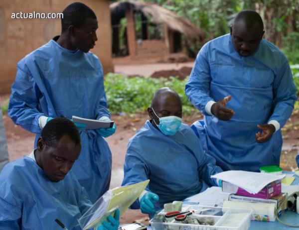photo of Десетки смъртни случаи в Конго заради Ебола