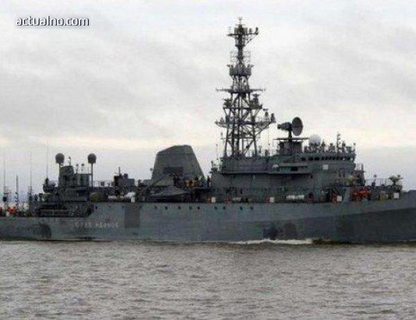 photo of В Черно море възобновиха спасителната операция за потъналия руски кораб