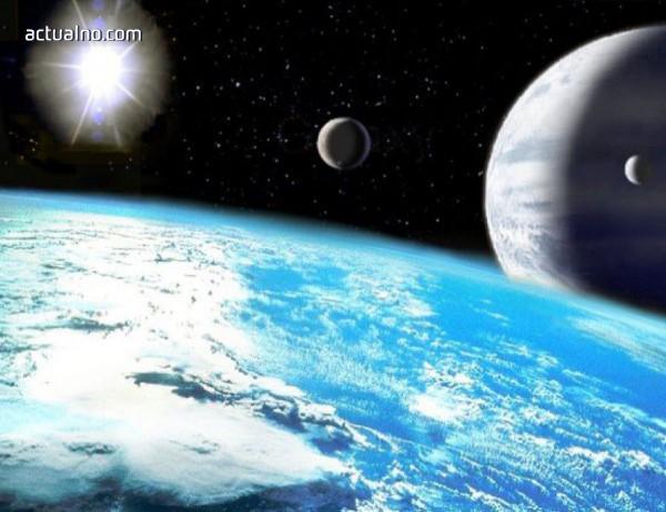 photo of Астрономи откриха 3 планети подобни на Земята