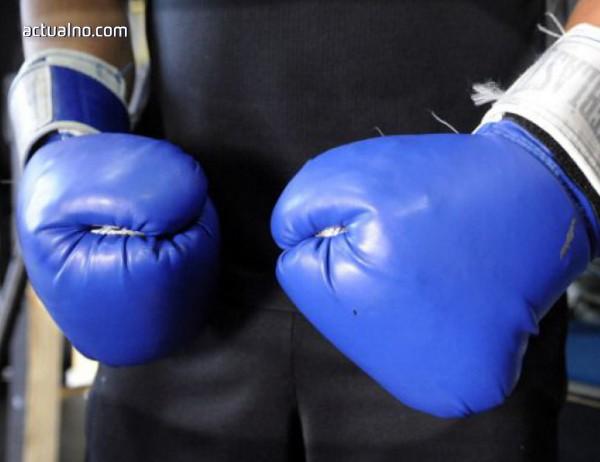 photo of Българка стана европейска шампионка по бокс до 22 г.