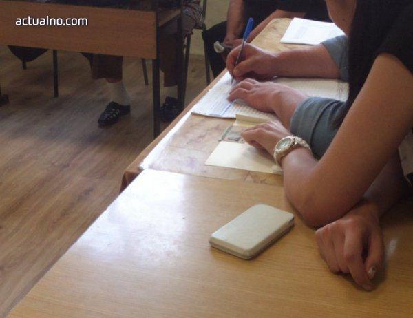 photo of На матурата по БЕЛ след 12-ти клас - отнемат се точки при грешни запетаи