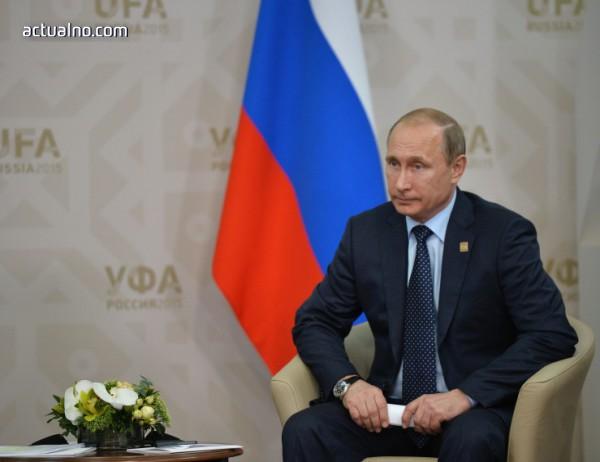 photo of Путин: Ким Чен-ун е зрял политик, трябва да пристъпи към преговори
