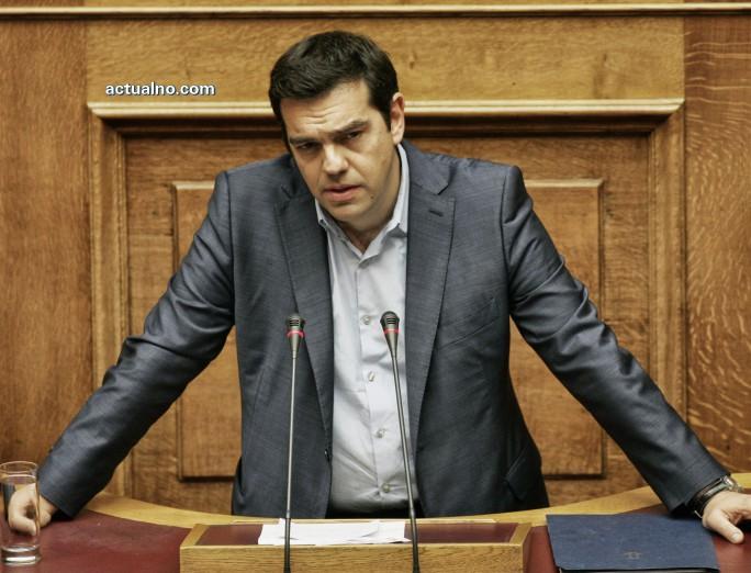 photo of 90% от гърците са недоволни от кабинета на Ципрас