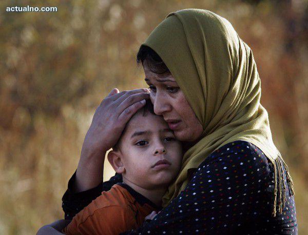 photo of Късогледството на Европа спрямо бежанците. Сериозно ли не ги очаквахме?