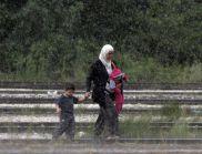 Прокуратурата във Варна започна разследване за каналджийство на сирийско семейство
