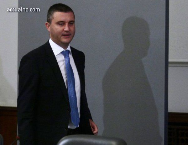 photo of Актуализират бюджета с 97 млн. лв. заради вдигането на пенсиите