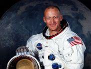 Вторият човек на Луната стана професор в институт по заселване на Марс