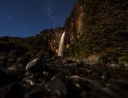 Таймлапс: Дивата Нова Зеландия