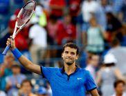 Лесен успех за Григор Димитров на старта на US Open