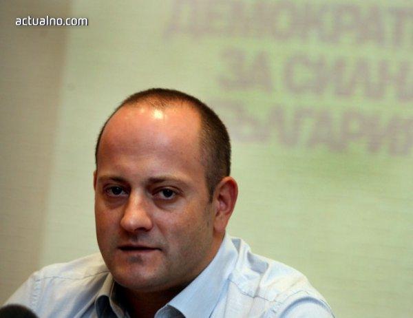 photo of Радан Кънев пред Actualno.com: Мафията ни отне истинската демокрация. Демокрацията и законът са оръжията на гражданите*