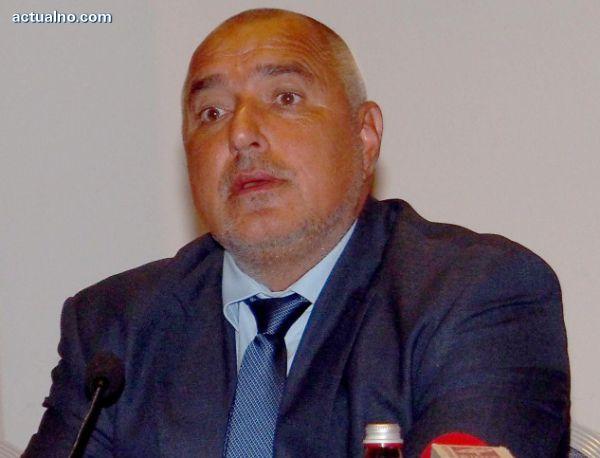 photo of Борисов си знаел, че не искаме бежанци, бил за явно гласуване във ВСС