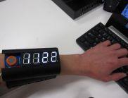 На това му се вика часовник с дрегер (ВИДЕО)