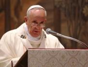 Официално: Папа Франциск идва у нас през май 2019 г.