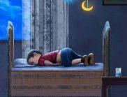 Снимка на загинало дете разтърси света