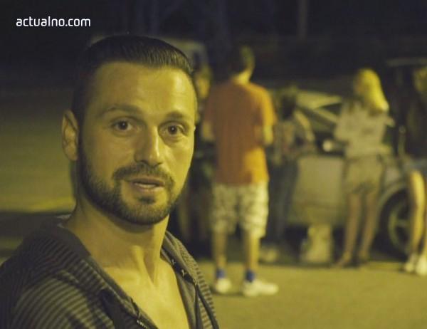 photo of Захари Бахаров и Александър Сано снимат нов бг сериал